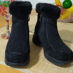 Women's Insulated Ankle Boots